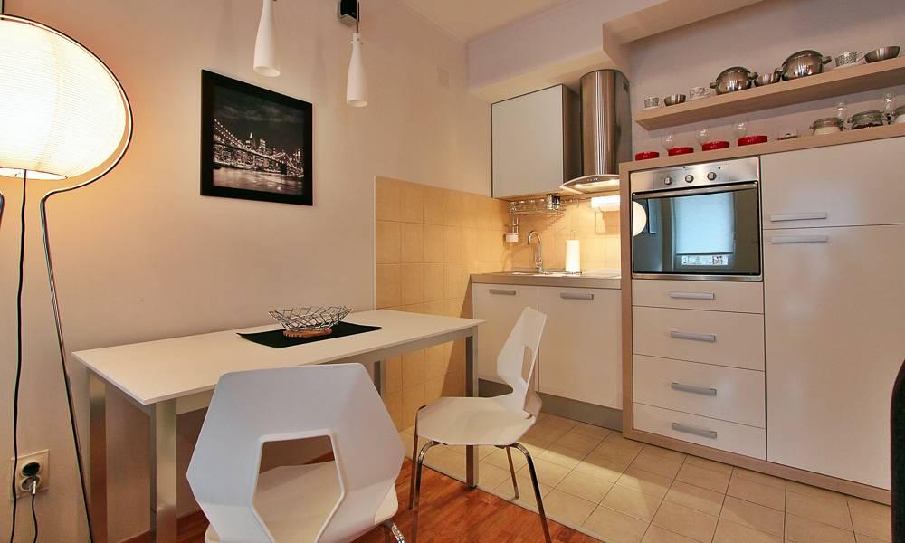 apartman City, Slavija, Beograd