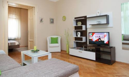 apartman Slavija Zen, Slavija, Beograd