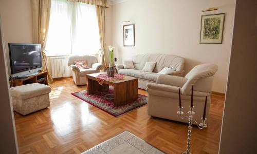 apartment Star, Slavija, Belgrade