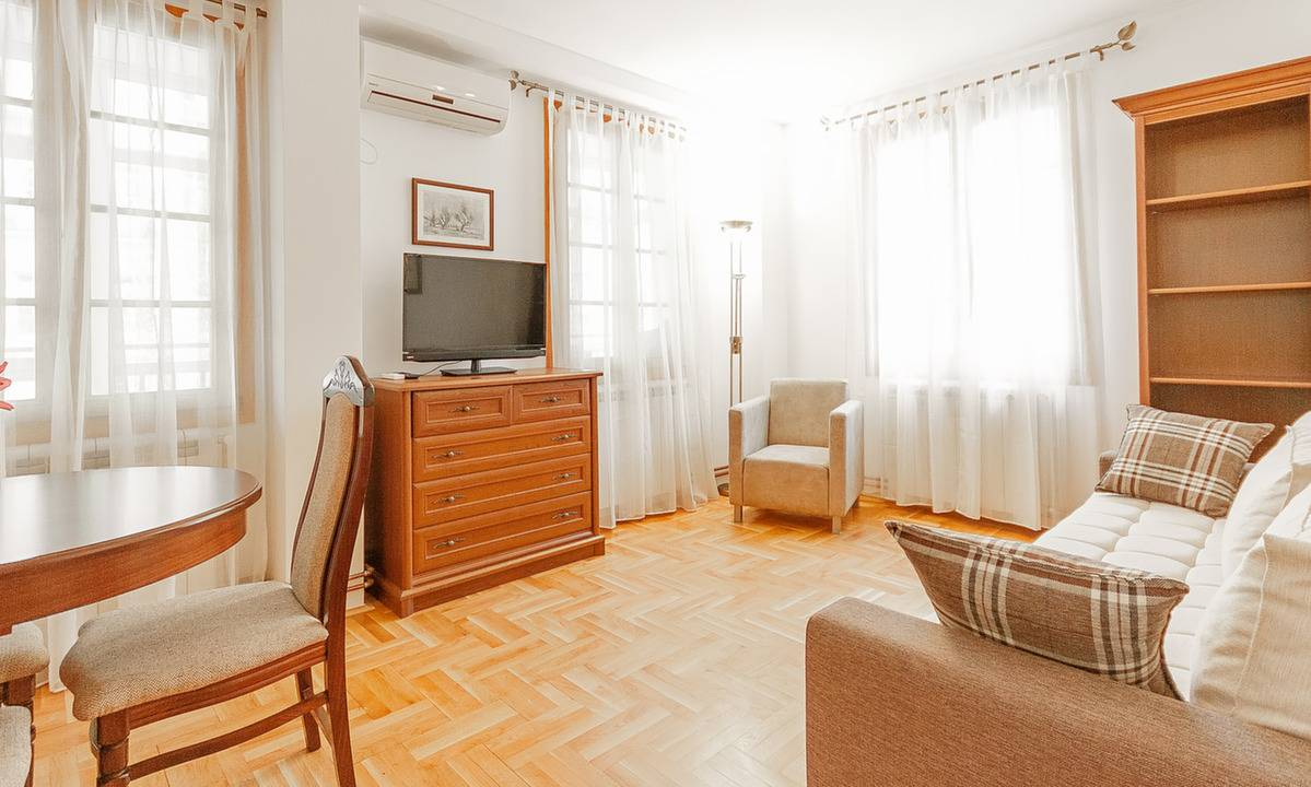 apartment Times, Slavija, Belgrade