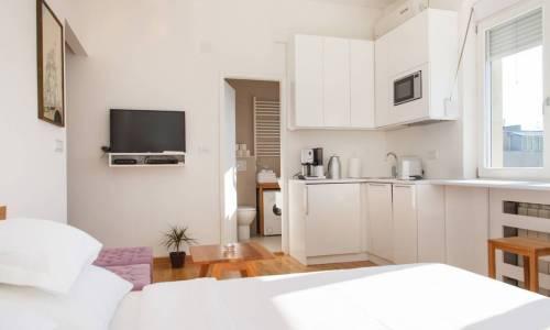 apartman White, Slavija, Beograd