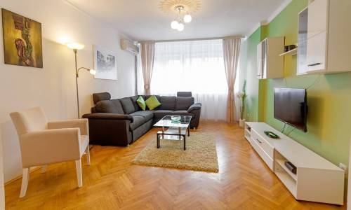 apartment Belgradenook, Belgrade