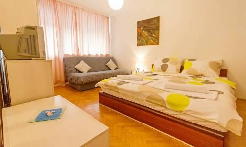 apartment Belgradenook, Strict Center, Belgrade