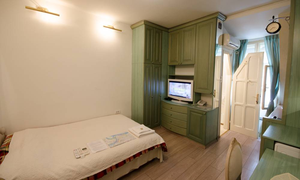 apartment Birjuzov, Strict Center, Belgrade