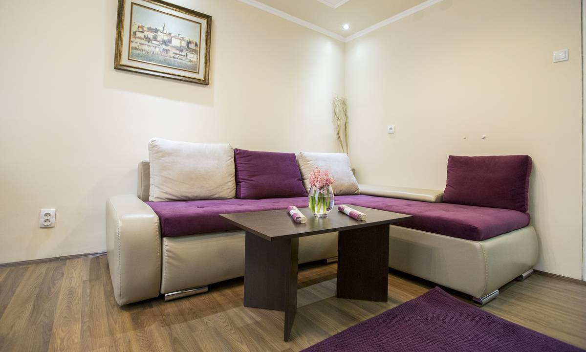 apartment Kalemegdan , Strict Center, Belgrade