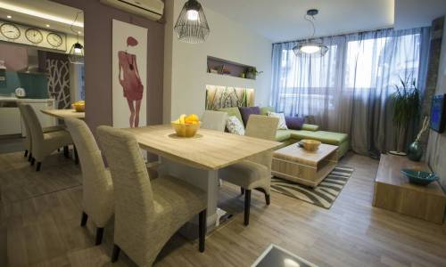 apartman Kasina, Beograd