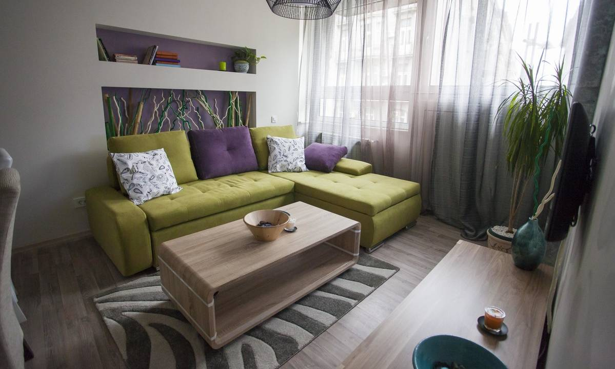 apartment Kasina, Strict Center, Belgrade
