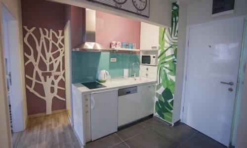 apartman Kasina, Strogi Centar, Beograd