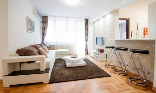 apartment King, Belgrade