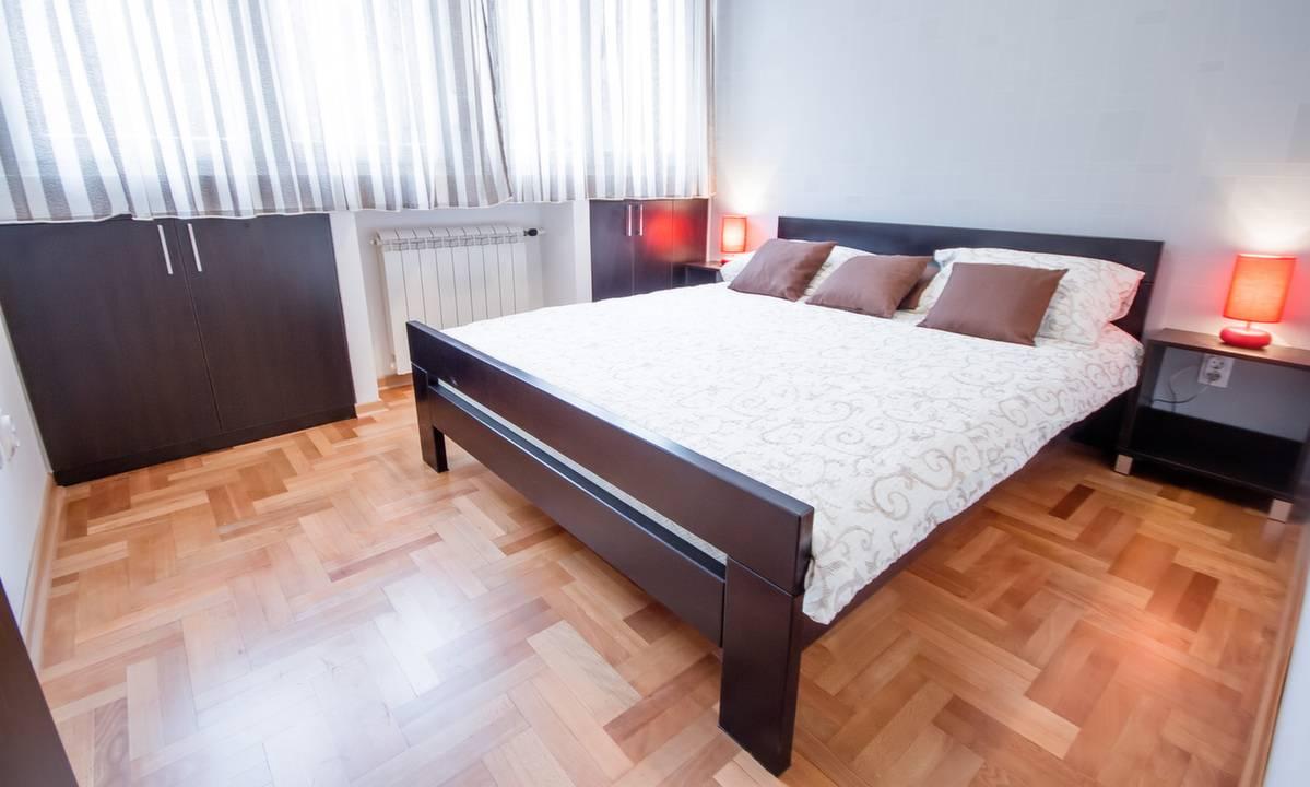 apartman King, Strogi Centar, Beograd