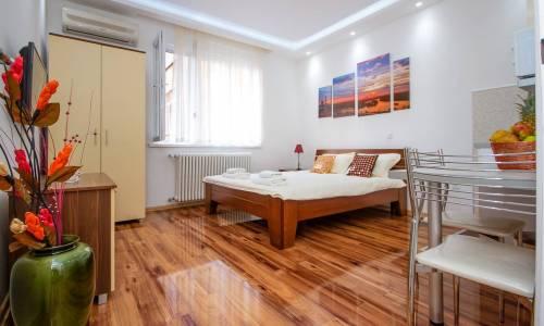 apartman Kosovska, Beograd
