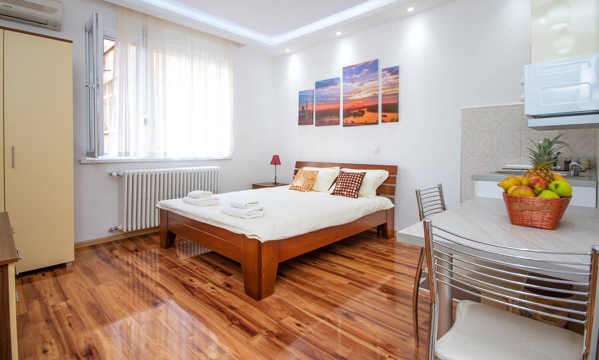 apartment Kosovska, Strict Center, Belgrade