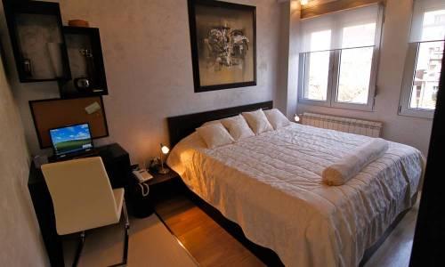 apartman Lux, Beograd