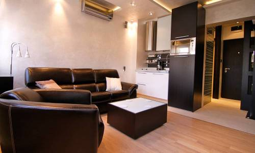 apartment Lux, Strict Center, Belgrade
