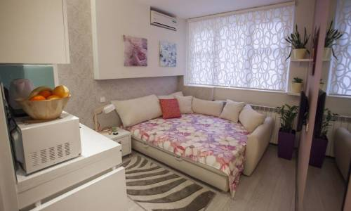 apartment Mala Kasina, Strict Center, Belgrade