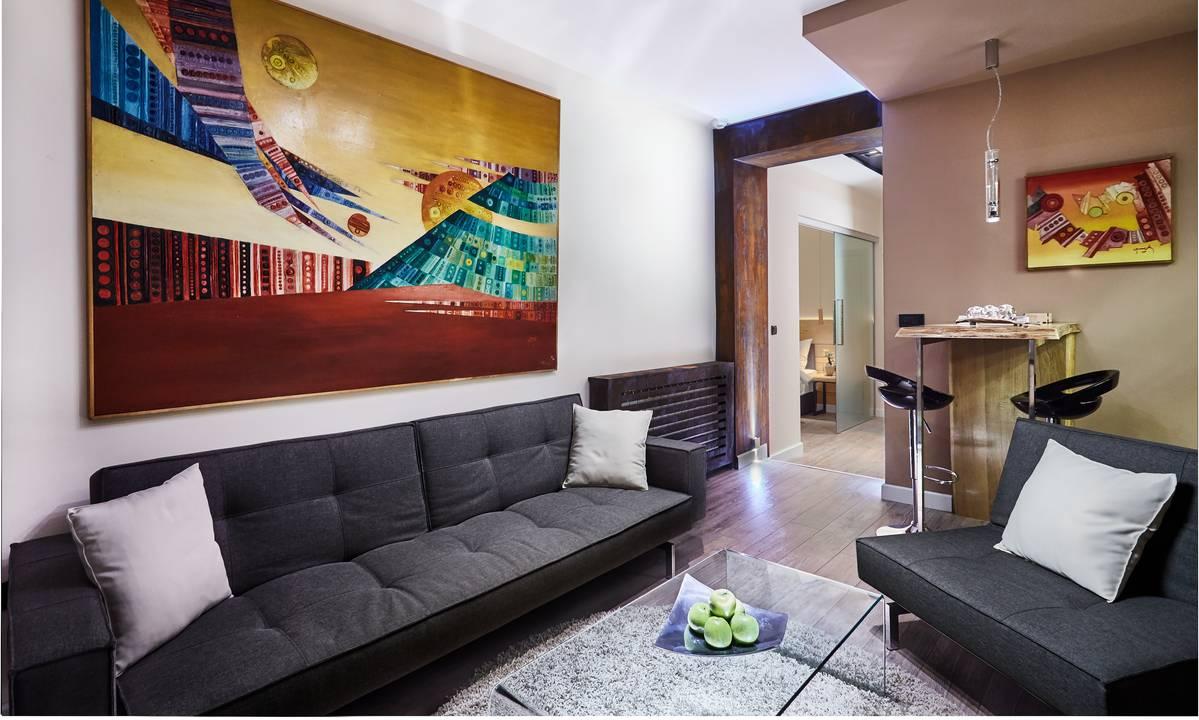 apartman One Master , Strogi Centar, Beograd