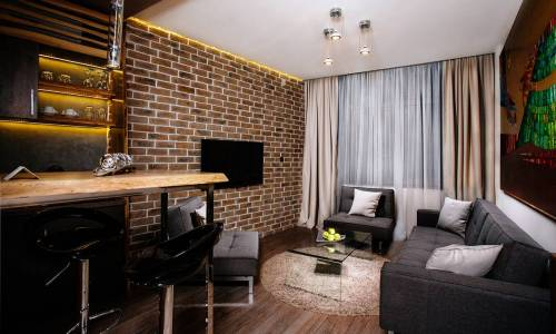 apartment One Master , Strict Center, Belgrade
