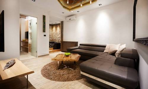 apartment One spa, Strict Center, Belgrade