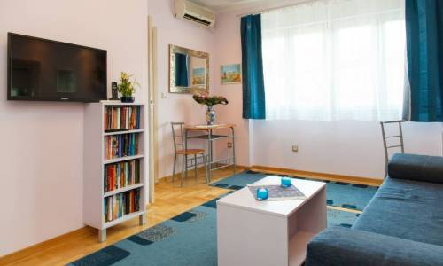 apartment Pleasure 2, Strict Center, Belgrade