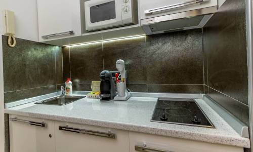 apartment Private, Strict Center, Belgrade