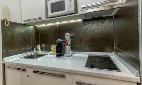 apartman Private, Strogi Centar, Beograd