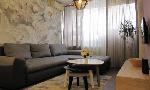 apartment Roses, Strict Center, Belgrade