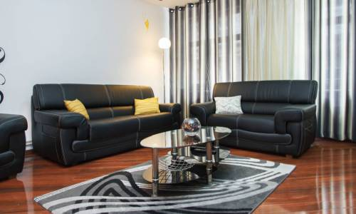apartment Ruski Car, Strict Center, Belgrade