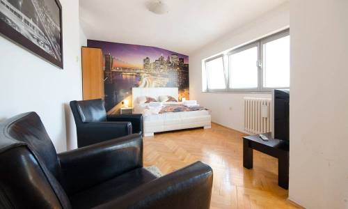 apartment Singidunum, Strict Center, Belgrade