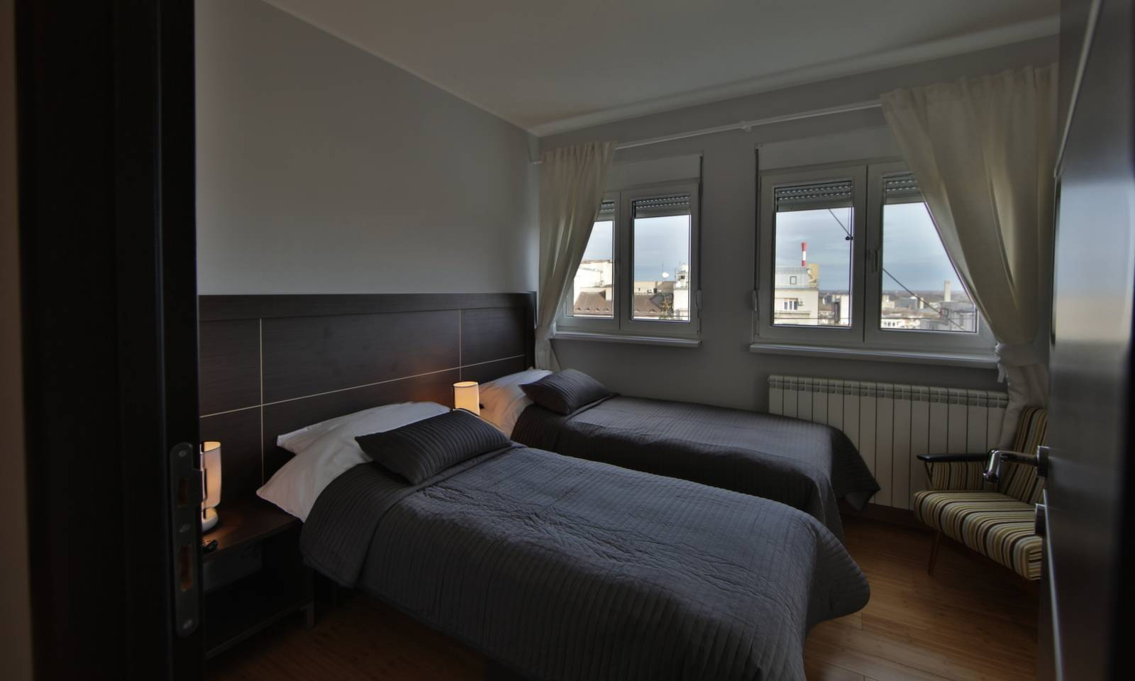 apartment Six, Strict Center, Belgrade