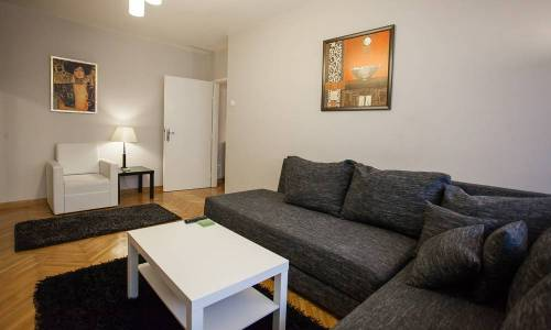 apartment Terazije, Strict Center, Belgrade