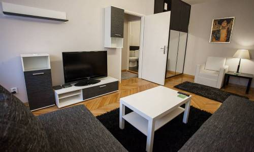 apartman Terazije, Strogi Centar, Beograd