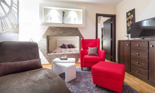 apartment Bali, Vozdovac, Belgrade
