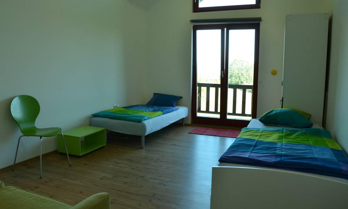 apartment Livada Biz, Vozdovac, Belgrade