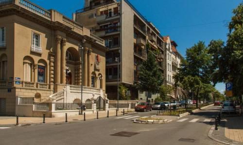 apartman Aleksandar, Vračar, Beograd