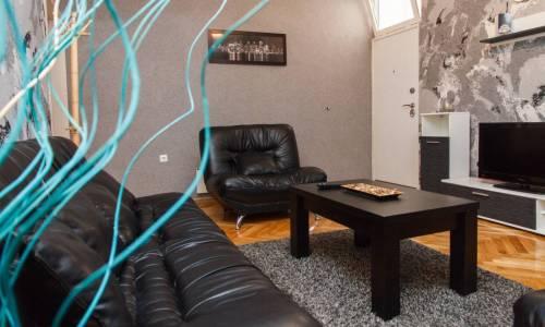apartment Aleksandar, Vracar, Belgrade