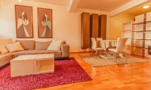 apartment Amadeus, Vracar, Belgrade