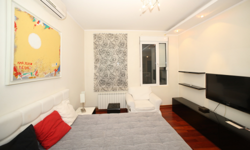 apartment Bonafides, Belgrade