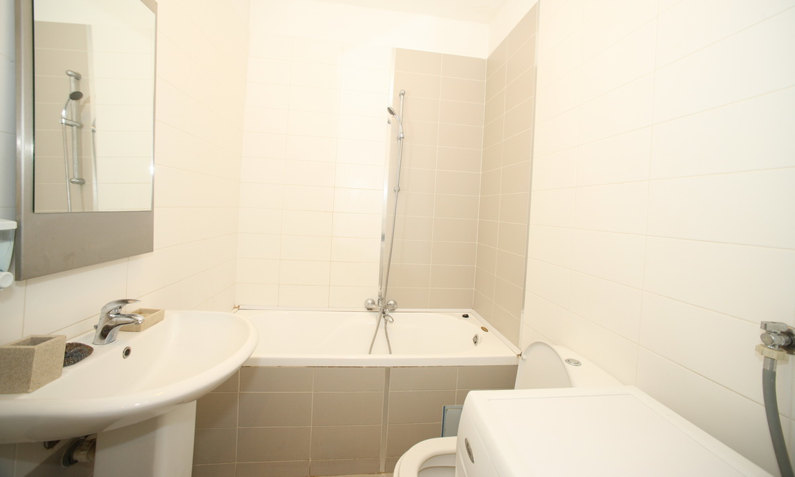 apartment Bonafides, Vracar, Belgrade