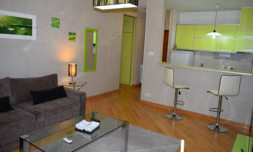 apartment Bulevar, Vracar, Belgrade
