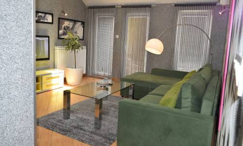 apartment Duga, Vracar, Belgrade