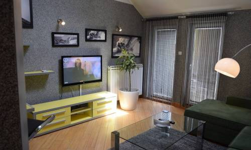 apartment Duga, Belgrade