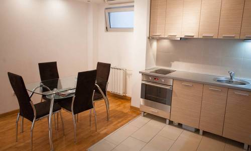 apartment Golub, Vracar, Belgrade