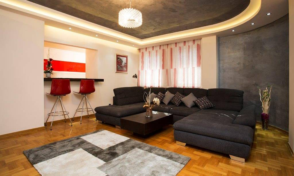 apartment Kristal, Vracar, Belgrade