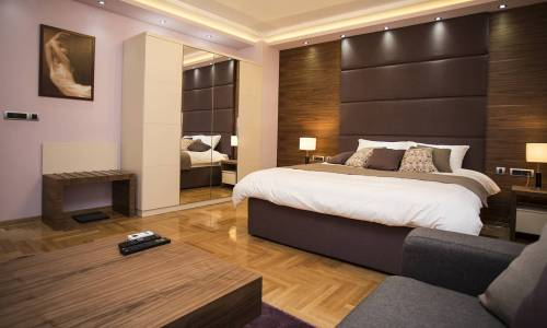 apartman Kristal Spa, Beograd