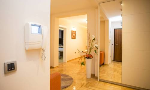 apartment Kristal Spa, Vracar, Belgrade