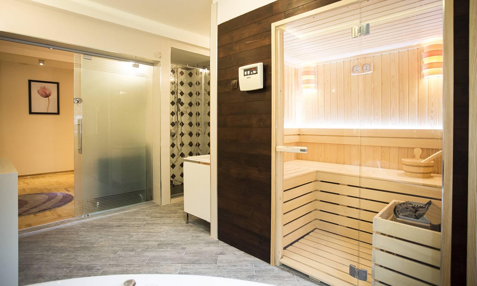apartman Kristal Spa, Vračar, Beograd