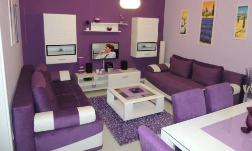 apartman Lila Lux, Beograd
