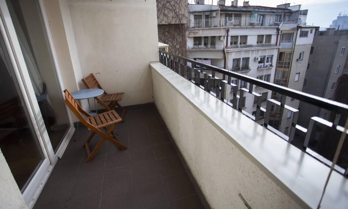 apartman London, Vračar, Beograd