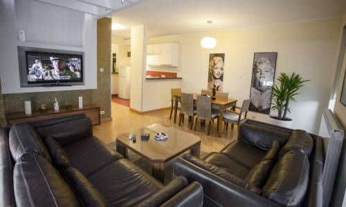 apartment Vip, Belgrade