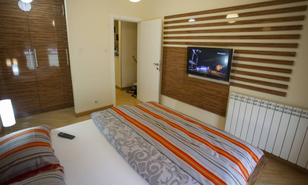 apartment Vip, Vracar, Belgrade